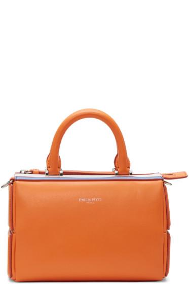 Emilio Pucci - Orange Classic Bag