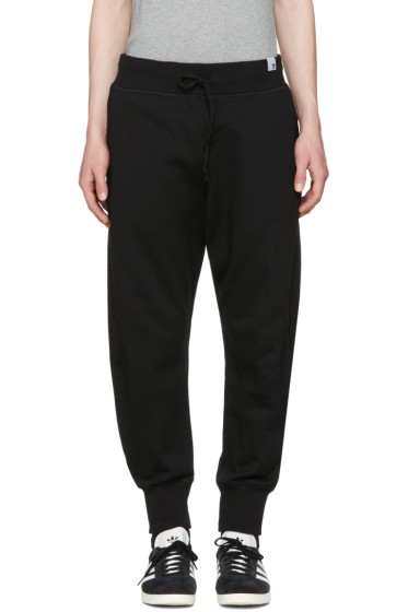 adidas Originals - Black XBYO Edition Lounge Pants