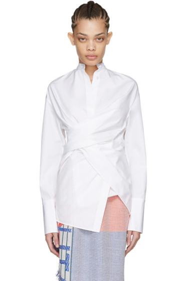 Ports 1961 - White Three-Way Shirt