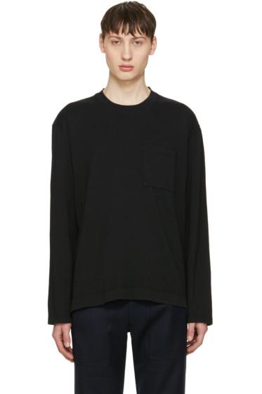 Our Legacy - Black Box T-Shirt