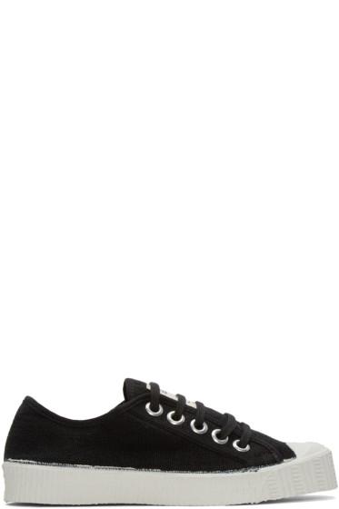 Spalwart - Black Special Sneakers