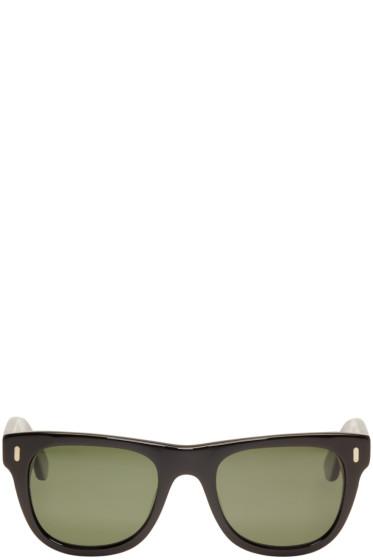 Saturdays NYC - Black Walker Sunglasses