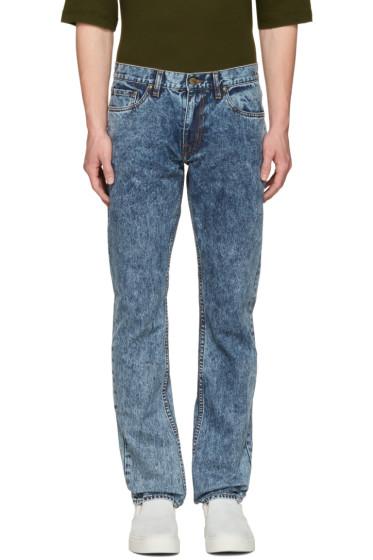 Saturdays NYC - Blue Luke Jeans
