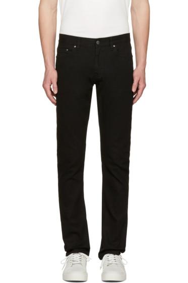 Saturdays NYC - Black Charlie Jeans