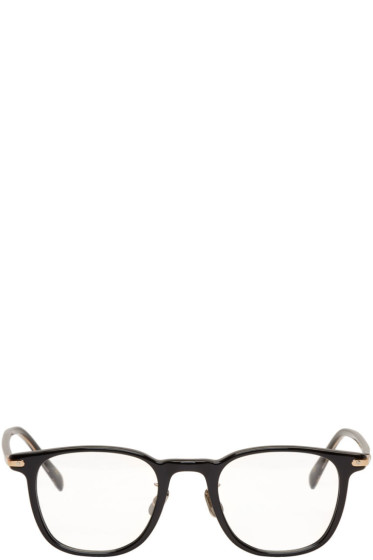 Eyvan 7285 - Black Model 318 Glasses