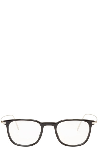 Eyvan 7285 - Black Model 412 Glasses