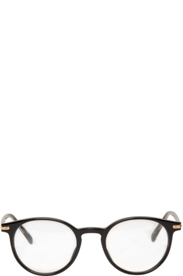 Eyvan 7285 - Black Model 306 Glasses