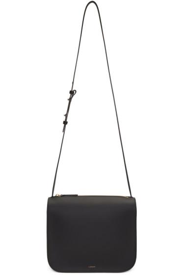Cuero&Mor - Black Crossbody Bag