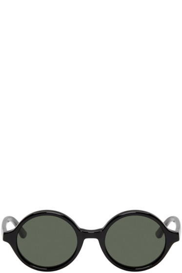 Han Kjobenhavn - Black Doc Sunglasses