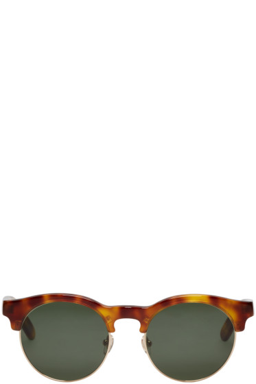 Han Kjobenhavn - Tortoiseshell Smith Sunglasses