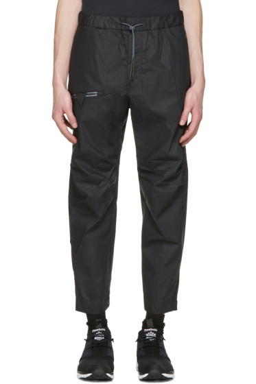 Diesel - Black X Collection Mo-P-Dean Trousers