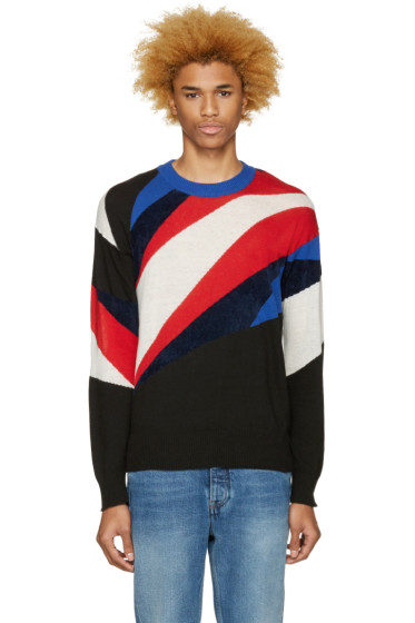 Diesel - Multicolor K-Holy Sweater