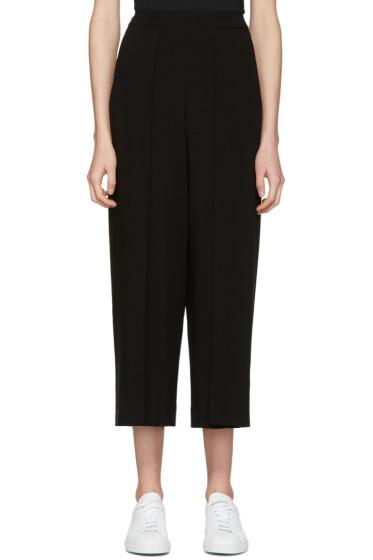 Rag & Bone - Black Rowe Trousers