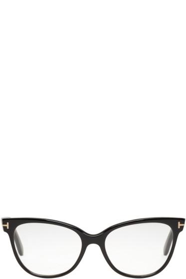 Tom Ford - Black TF 5291 Glasses