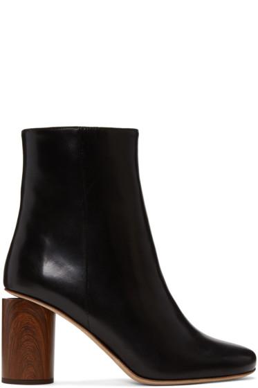 Acne Studios - Black Allis Boots