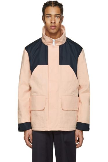 Acne Studios - Pink MT2002 Jacket
