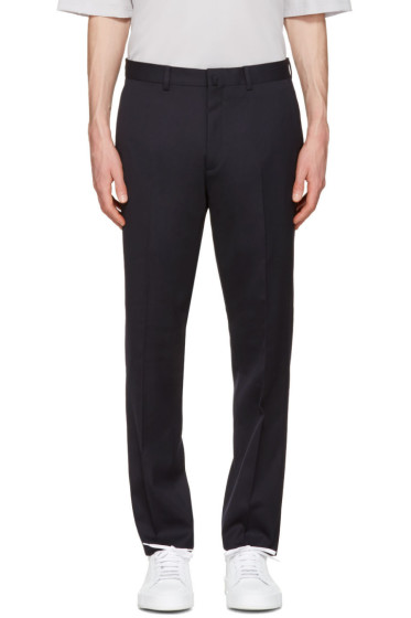 Acne Studios - Navy Brobyn T Trousers