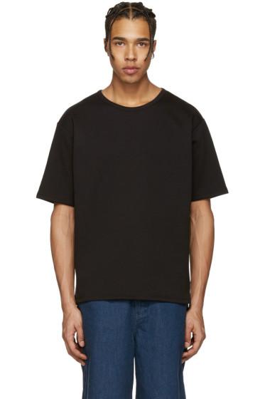 Acne Studios - Black Niagara T-Shirt