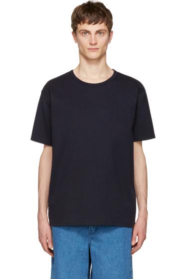 Acne Studios - Navy Niagara Magic T-Shirt