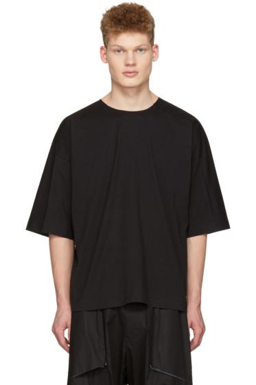 Y-3 - Black M Skylight T-Shirt