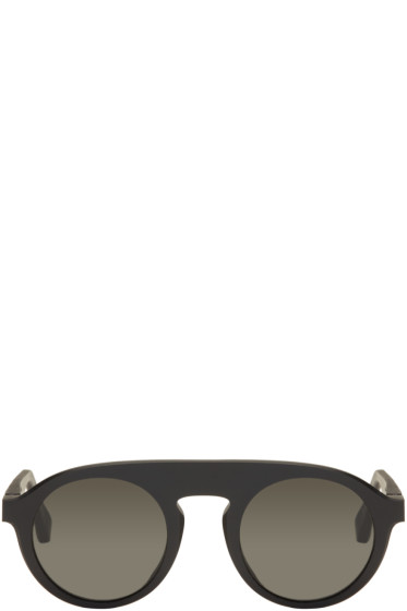 Maison Margiela - Black Mykita Edition MMRAW003 Sunglasses