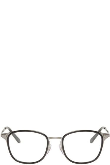 Super - Gunmetal Numero 21 Glasses