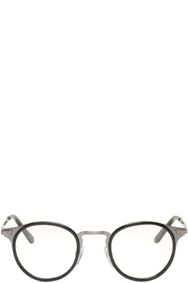 Super - Gunmetal Numero 20 Glasses