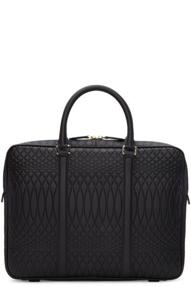 Paul Smith - Black No. 9 Portfolio Briefcase