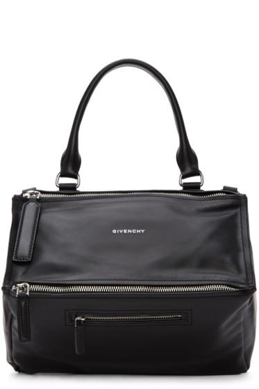 Givenchy - Black Medium Pandora Bag