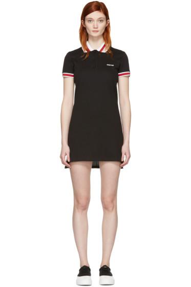 Givenchy - Black Polo Dress