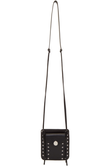 3.1 Phillip Lim - Black Dolly Bag