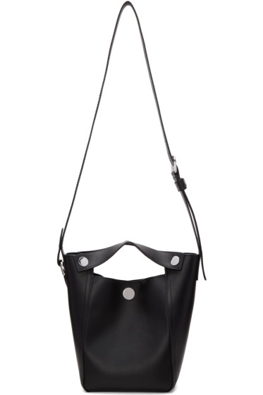 3.1 Phillip Lim - Black Small Dolly Tote
