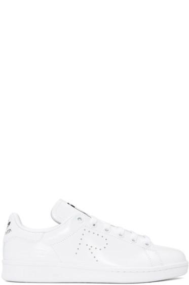 Raf Simons - ホワイト adidas Originals Edition Stan Smith スニーカー