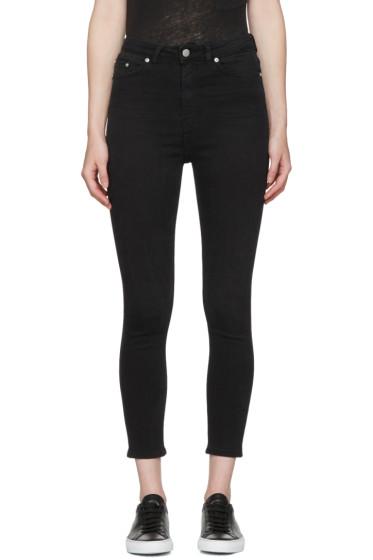 BLK DNM - Black 20 Jeans