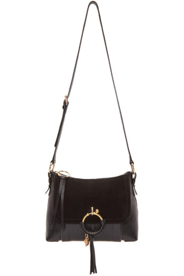 See by Chloé - Black Charm Bag