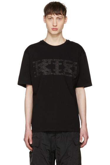 KTZ - Black Prologue T-Shirt