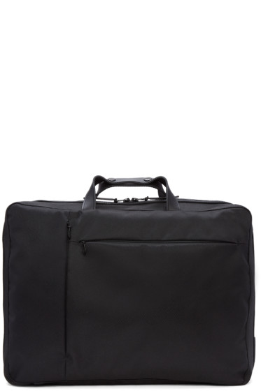Nanamica - Black Convertible Briefcase