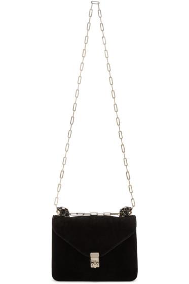Valentino - Black Panther Bag