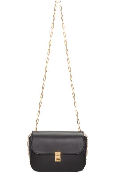 Valentino - Black Chain Bag