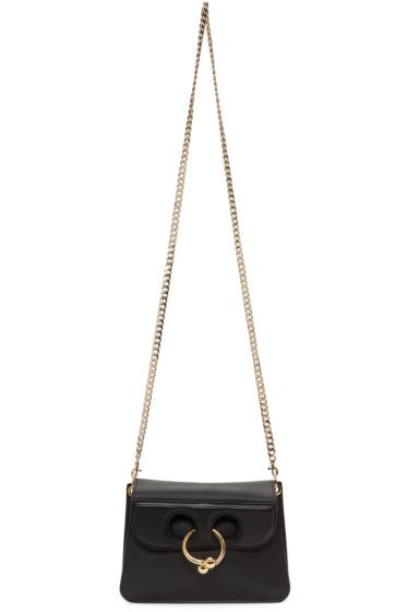 J.W.Anderson - Black Mini Pierce Bag
