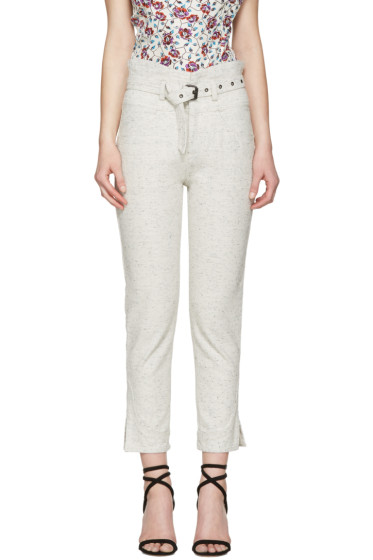 Isabel Marant - Off-White Evera Jeans