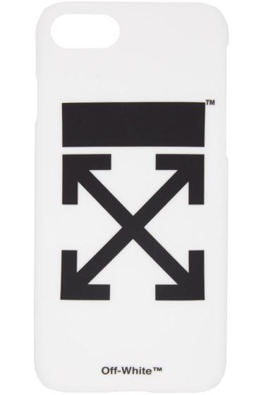 Off-White - ホワイト アロー iPhone 7 ケース