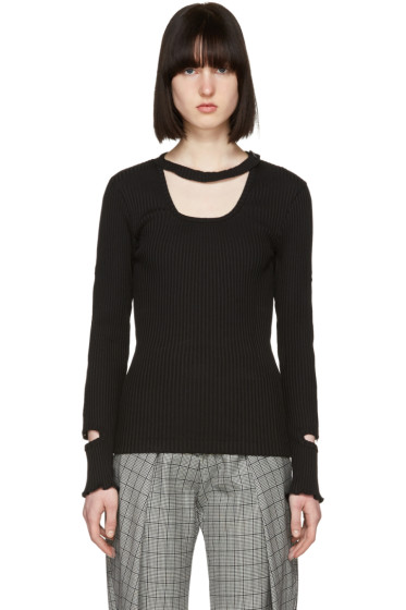 Toga - Black Tereko Pullover