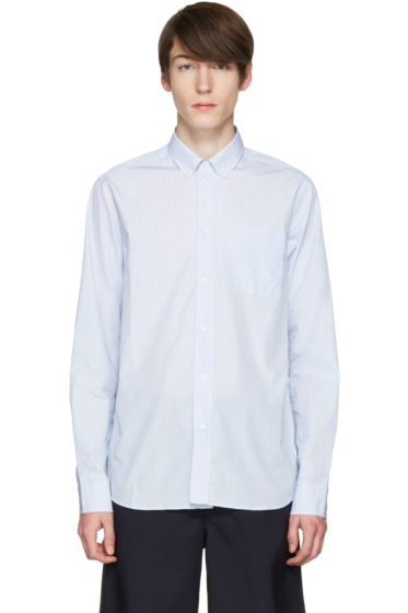 OAMC - Blue Staff Shirt