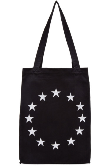 Etudes - Black October Europa Tote