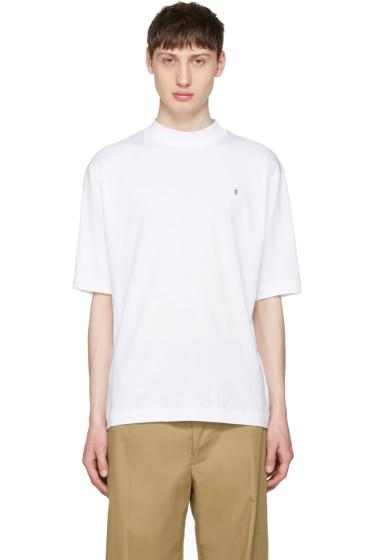 Etudes - White Award T-Shirt