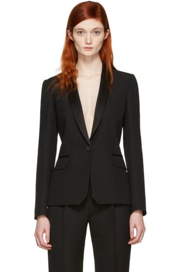 Pallas - Black Alhambra 2 Tuxedo Blazer