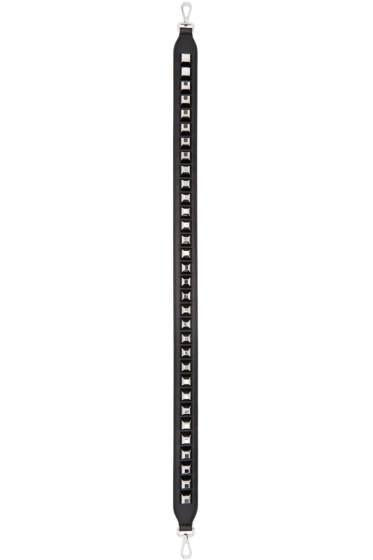Fendi - Black 'Strap You' Shoulder Strap