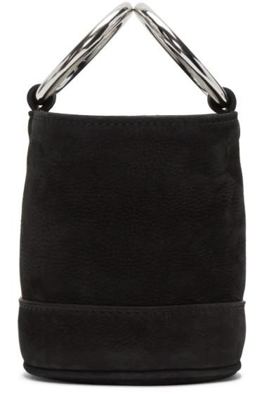 Simon Miller - Black Bonsai Bucket Bag