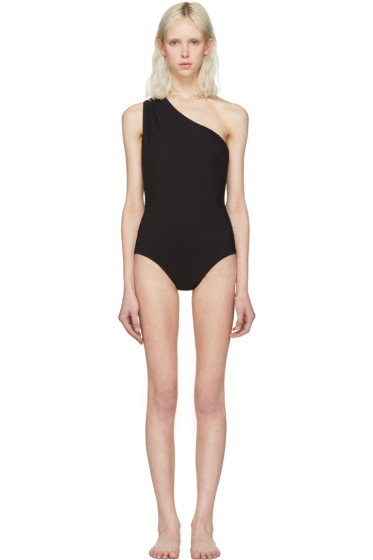 Araks - Black Melika Swimsuit